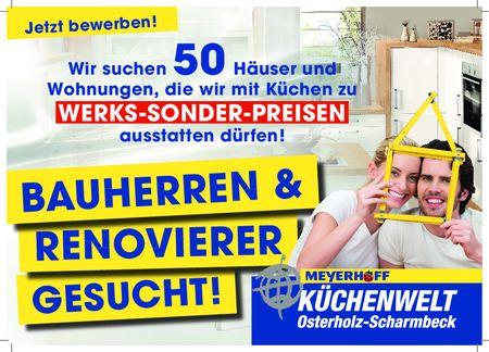 Meyerhoff Küchen vom 04.04.2019