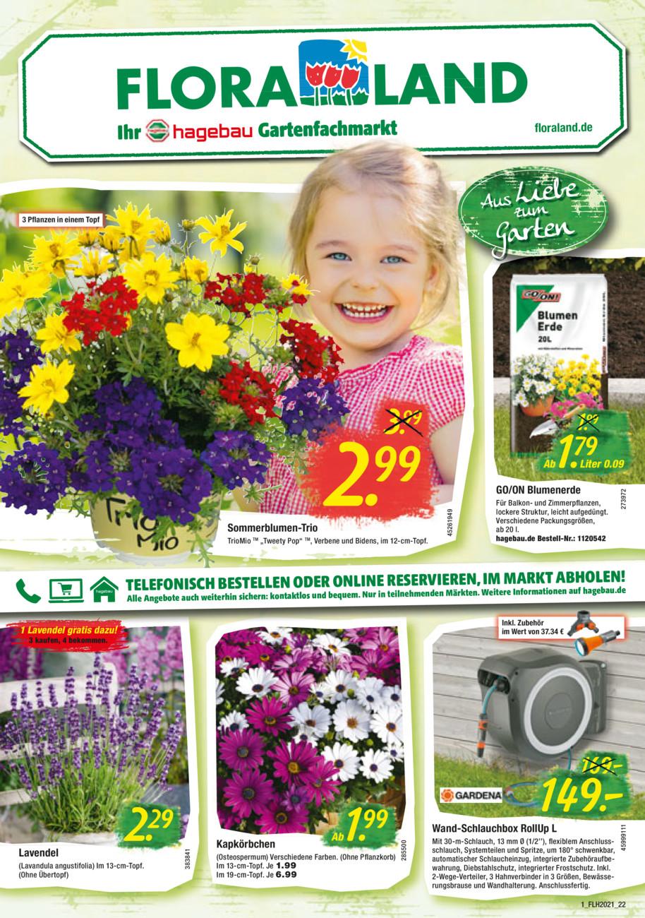 hagebaumarkt_prospekt_22_floraland vom Freitag, 14.05.2021