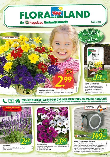 hagebaumarkt_prospekt_22_floraland vom 14.05.2021