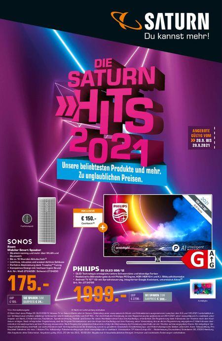 Saturn_KW38_BestOf vom 20.09.2021