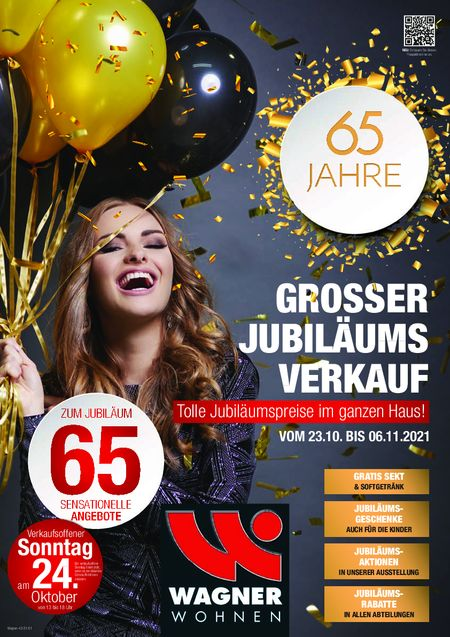 Wagner- 42/21 vom 23.10.2021