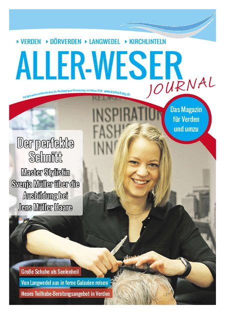Aller-Weser-Journal vom 22.02.2019