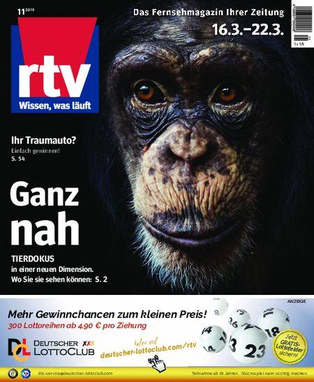 RTV  16.03.-22.03. vom 12.03.2019