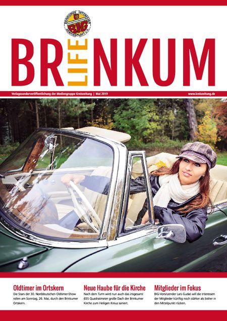 Brinkum Life vom 15.05.2019