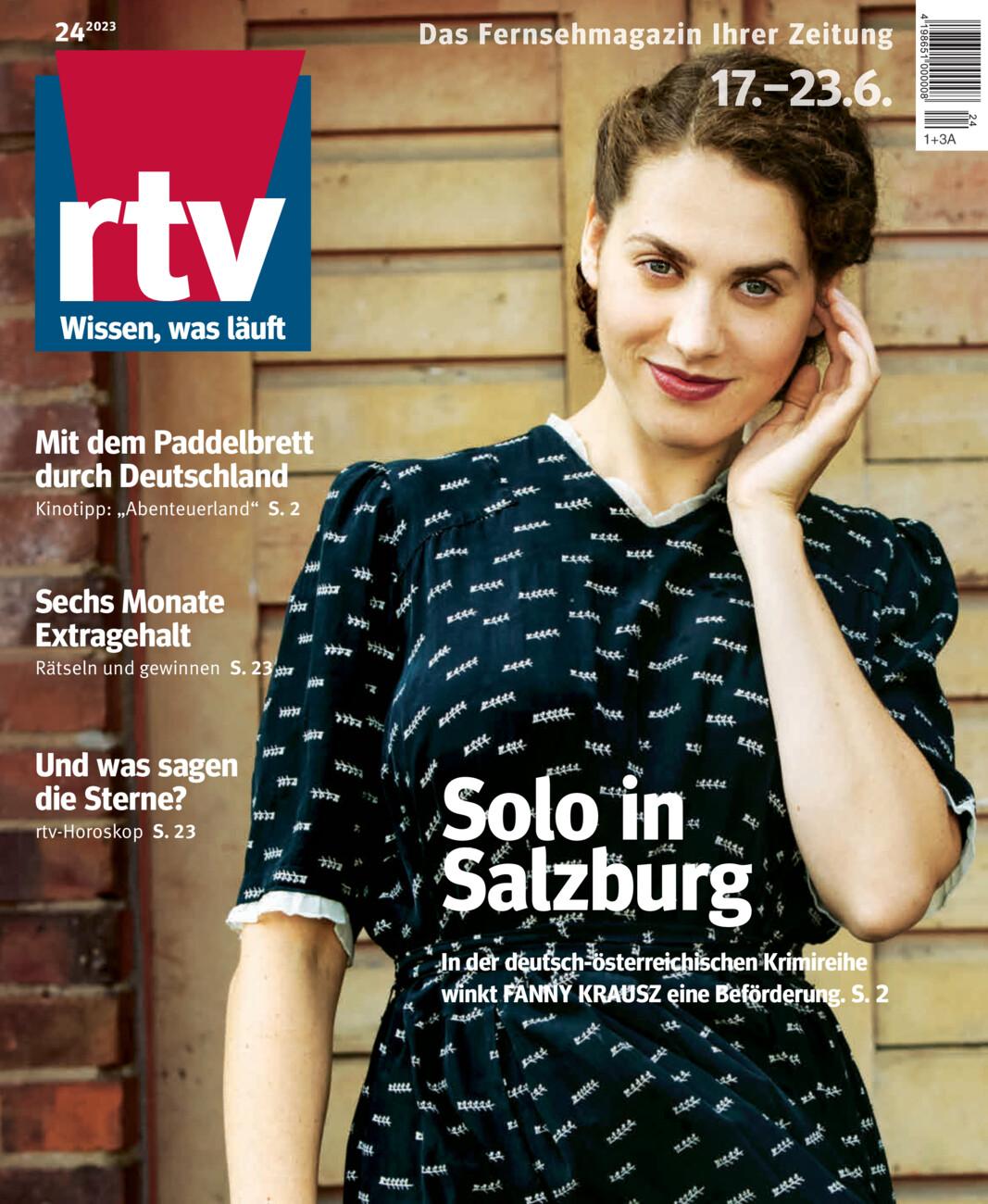 RTV 15.06. - 21.06. vom Dienstag, 11.06.2019