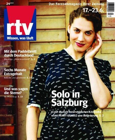 RTV 15.06. - 21.06. vom 11.06.2019