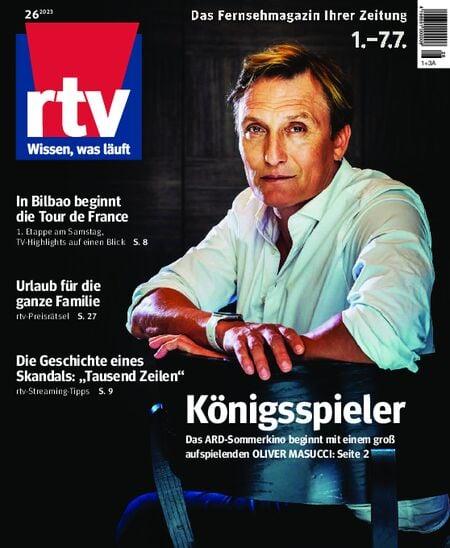 RTV 29.06. - 05.07. vom 25.06.2019