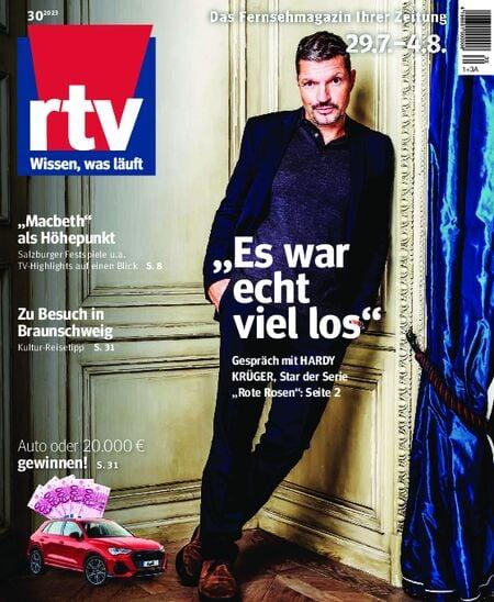 RTV 27.07. - 02.08. vom 23.07.2019