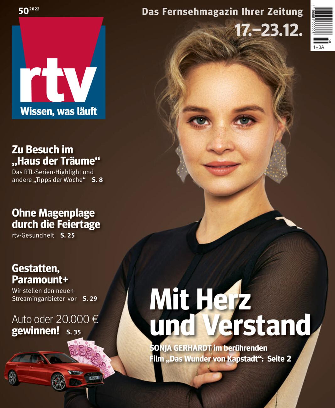 RTV 14. - 20.12. vom Dienstag, 10.12.2019