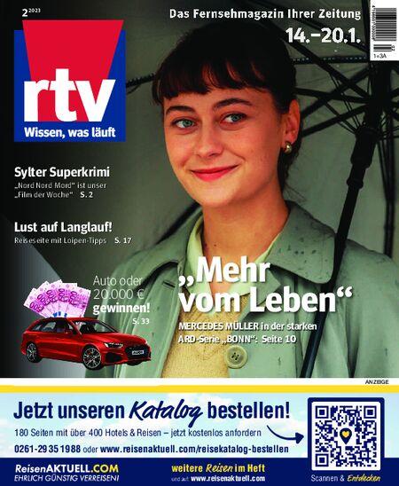 RTV 11. - 17.01. vom 07.01.2020