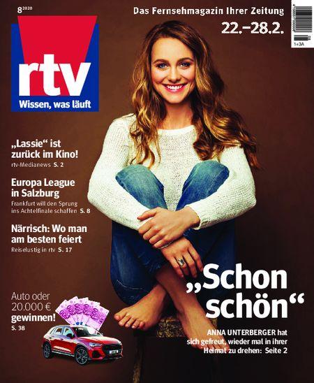 RTV 22. - 28.02. vom 18.02.2020