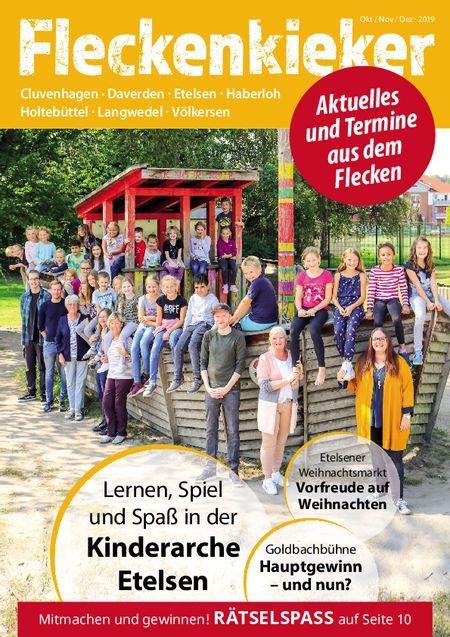 Fleckenkieker 04/2019 vom 09.10.2019