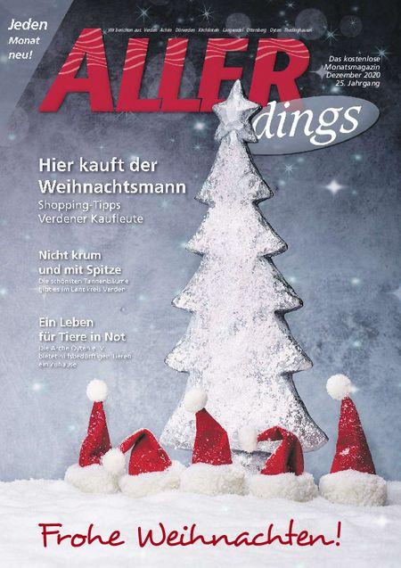 ALLERdings 12/2020 vom 04.12.2020