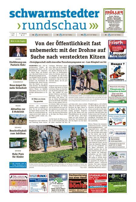 Schwarmstedter Rundschau vom 05.06.2021